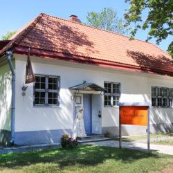 Дом Петра I в Кадриорге