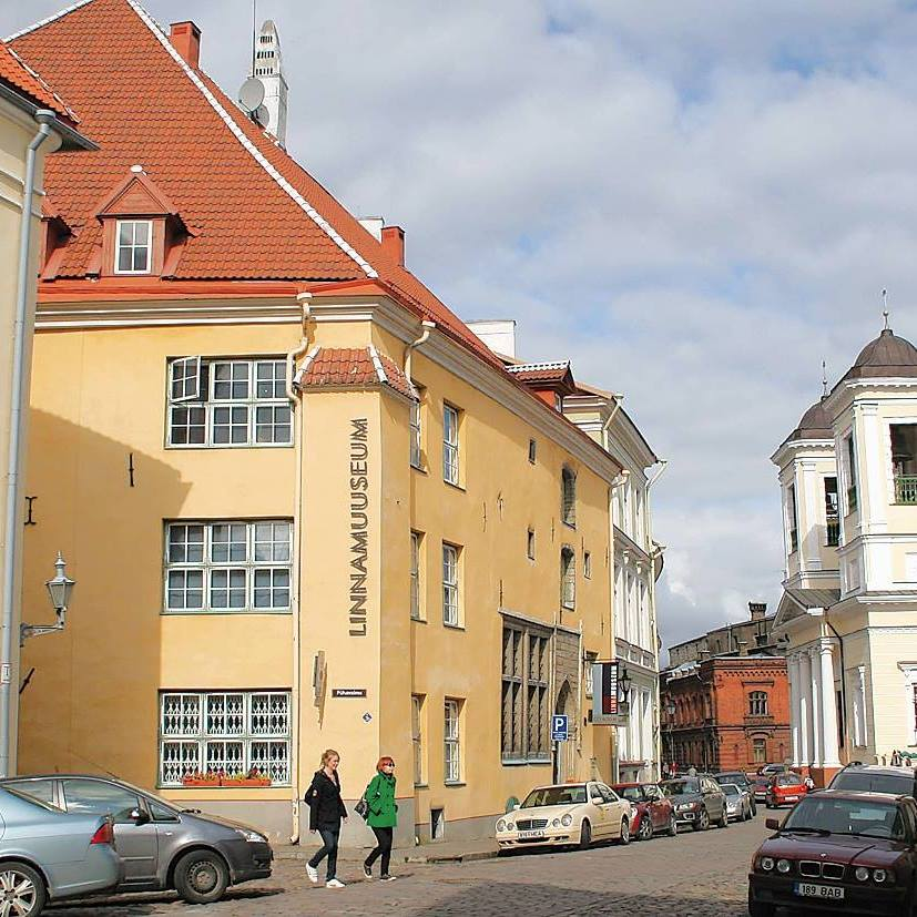 Tallinna dating