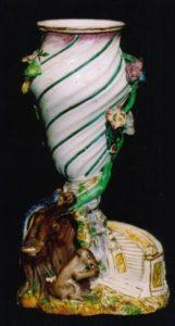 Carl Christian Ficki manufaktuuri aroomivaas