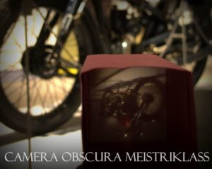 Camera obscura meistriklass