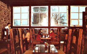 <b>TULE JA TUTVU UUE EKSPOGA: Neitsitorn - kindlusest koduks ja kohvikuks</b> laupäeval 20. ja 27. november kell 14
