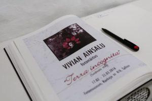 Vivian Ainsalu Terra incognita