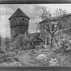 C.A von Winkler (1909)