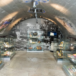 Neitsitorni võlvkelder