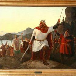niels-anker-lund-king-valdemar-sejr-of-denmark-attacking-estonia