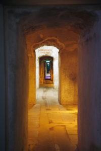 Bastionikäigud 10! Loe muuseumi loomise lugu ajaveebist