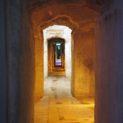Bastionikäikude muuseum