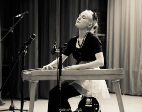Gerda Nurmeots