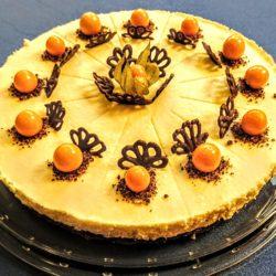 Neitsitorni tort