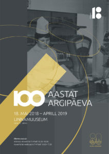 The Tallinn City Museum's annual exhibition tells the story of how we have lived