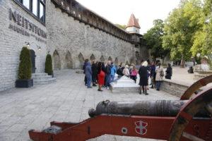 Taani kuninga aed ja Tallitorn