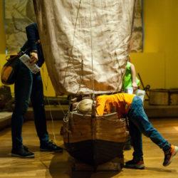 Avatud mänguväljad Tallinna Linnamuuseumis 2017_foto Yulia Bogacheva (2)