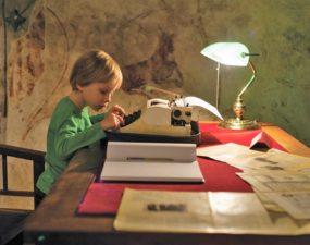 Tallinna Linnamuuseumi teemapaketid