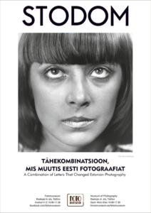 """Uus! Virtuaaltuur näitusel """"STODOM. Tähekombinatsioon, mis muutis Eesti fotograafiat"""""""