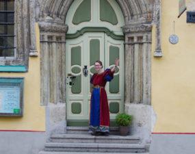 Tallinna Linnamuuseum kutsub kõiki