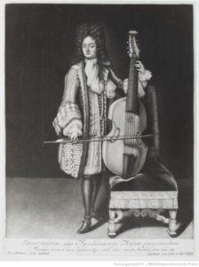 Johann Schenk