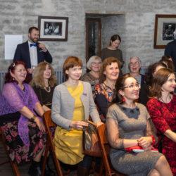 Tallinna linnamuuseumi kollleegipreemiad 2018