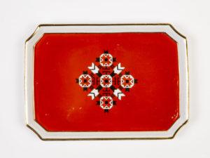 <b>«Коллекция и еёистория. Фарфор Лангебрауна в частной коллекции Прийду Нымма»</b>