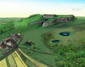 Jaana Ratas: vaade tulevasele Tallinnale aastal 1218