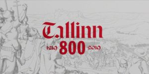 Tallinn 800! Exhibitions about Tallinn's common history with Denmark in City Museum & Kiek in de Kök
