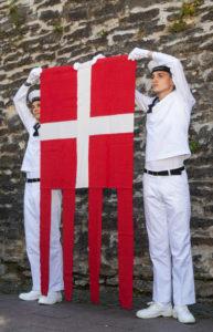 Carlsbergi Fondi stipendiumiprojekti luubi all on Taani-Eesti suhted ajaloos