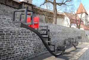 Kultuuriöö tuurid: Taaniaegne Tallinn ja Raidkivimuuseumi aarded