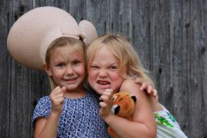 """Lastemuuseum tähistab sünnipäeva fotonäitusega """"MÄNGUD LÄBI AJA"""""""
