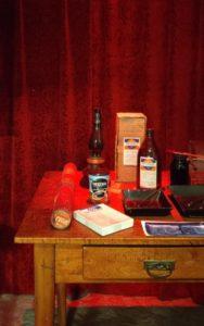 """Teadlaste Öö 101 eksperimenti: töötuba """"Fotograafia kui kokakunst"""" Fotomuuseumis 27.09."""