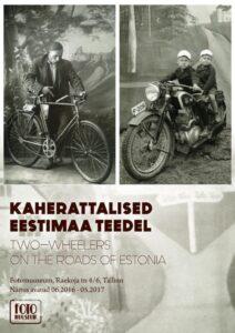 2016. Kaherattalised Eestimaa teedel
