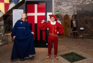 GIIDIDE KOOLITUS 20.–31. jaanuaril 2020 Tallinna Linnamuuseumis