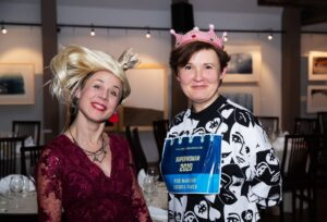 Tallinna Linnamuuseum tunnustas parimaid kolleege