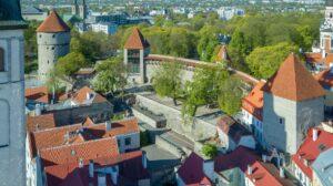 Tallinna Linnamuuseumi filiaalide üritused <b>Tallinna päevaks</b>