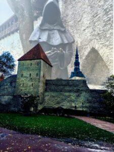 """""""Tallinna lood ja legendid"""": 30.01. esineb loengusarjas kirjanik JAN KAUS"""