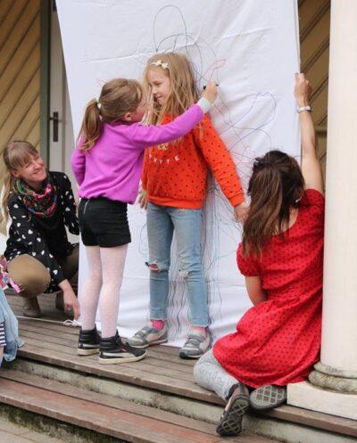 Lastemuuseumis algavad suvetegevused!