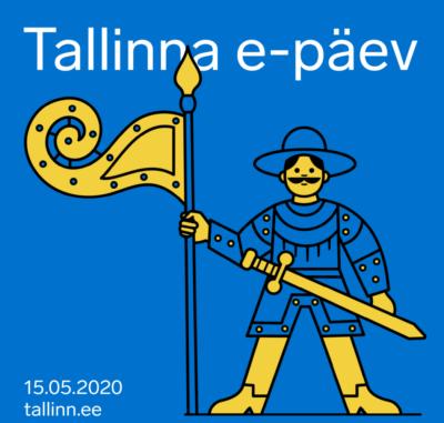 <b>Vaata Tallinna Linnamuuseumis Tallinna e-päevaks valminud lühifilmi ja näitusetuure!</b>