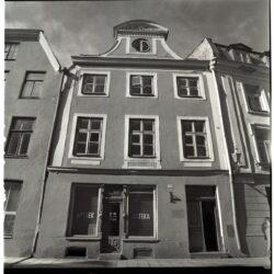 Tallinna vene muuseum