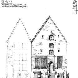 Vene 17, rekonstruktsioon TeddyBöckler