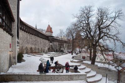 <b>Tallinna Linnamuuseumi filiaalides aasta lõpul</b>