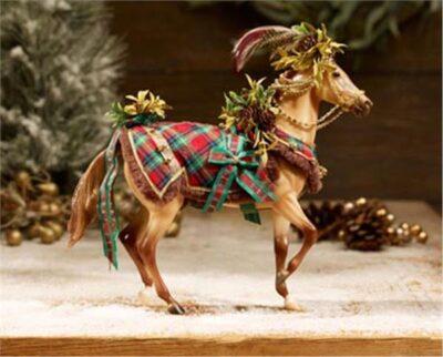 """Приглашаем на экскурсию """"Животные в городе и Рождество"""""""