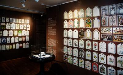 """<b>10. novembril kohtumisõhtu</b> Linnamuuseumi näitusel """"Kogu ja lugu 2. Epp ja Madis Eelmaa: koos itta ja läände""""."""