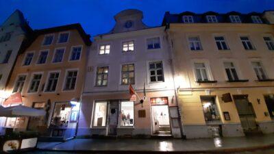 <b>Muuseumi laboratoorium:</b> eksperimentaalnäitus eestivene mitmekultuurilisusest