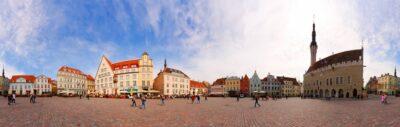 Tallinna vene muuseum kutsub osalema venekeelsetel linnaekskursioonidel.