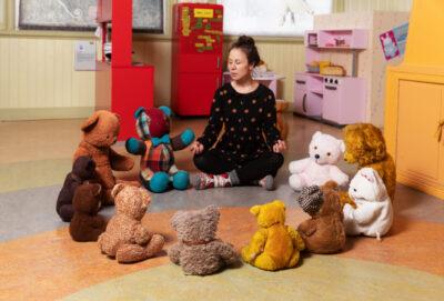 <b>Tee kaasa virtuaalset LEMMIKLOOMAPÄEVA!</b> Lastemuuseumi Facebookis