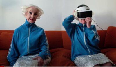 """<b>Fotomuuseumi virtuaaltuur näitusel """"Eha""""</b>"""