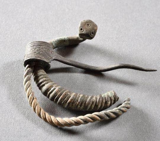 sõlg, arheoloogia
