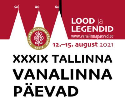 <b>Vanalinna päevad veeda koos Tallinna Linnamuuseumiga.</b></br>VAATA KAVA SIIN
