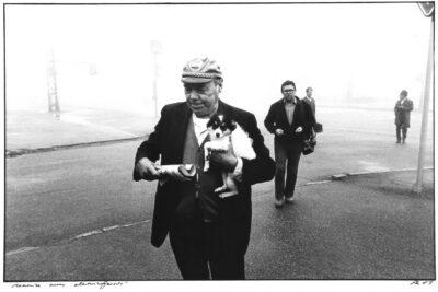 """Dokumentaalfotoaasta peanäitus <b>""""Peeter Langovitsi ½ sajandit""""</b>"""