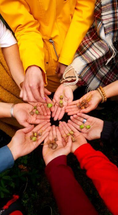 <b>Agents of Change: Mediating Minorities.</b> Kultuurivahendajate suvelaager Haapsalus