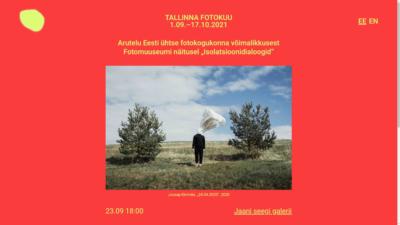 Fotomuuseumi aruteluõhtu ühtse fotokogukonna võimalikkusest