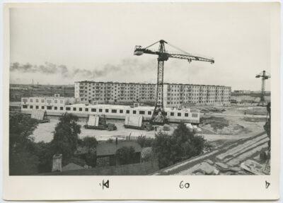 <b>Jaga aja lugu!</b> Tallinna Linnamuuseum ootab mälestusi ja fotosid Lasnamäe endistest küladest ja muutustest linnapildis